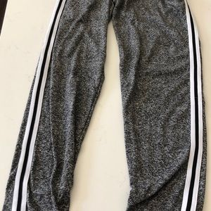 Pants - Sweat pants